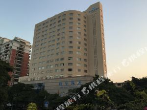 CITY HOTEL•XIAMENAIRLINES•QUANZHOU