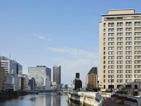 Mitsui Garden Hotel Osaka Premier 5 Ctrip