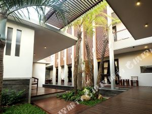 COZY Boutique Guest House Malang