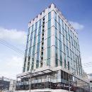釜山UL贝斯特韦斯特酒店(Best Western UL Hotel Busan)
