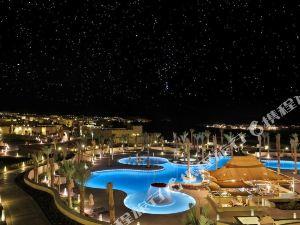 Qasr Al Sarab Desert Resort by Anantara(Qasr Al Sarab Desert Resort by Anantara Abu Dhabi)