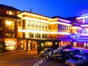 호텔 샹그릴라 (Shangri-La Hotel Kathmandu)