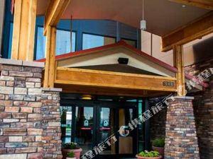 햄프턴 인 & 스위트 볼더 노스(Hampton Inn & Suites Boulder North)