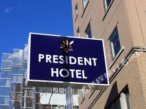 President Hotel Mito Ibaraki