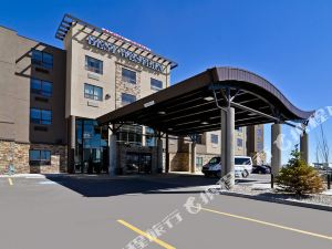 Best Western PREMIER Freeport Inns & Suites Calgary