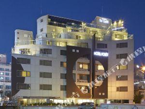 Hotel Foret Haeundae Busan