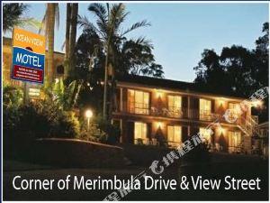 Ocean View Motor Inn Merimbula