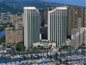 하와이 프린스 호텔 와이키키 (Hawaii Prince Hotel Waikiki)