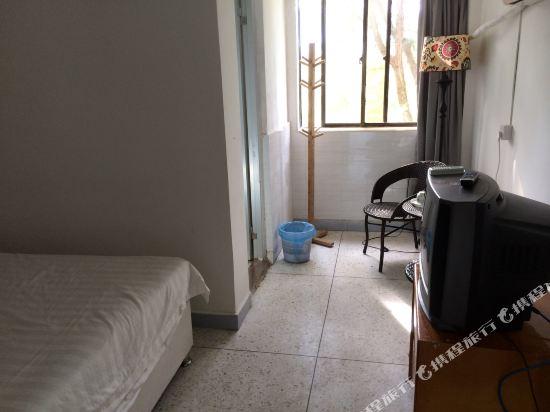 汕头南澳岛月亮湾酒店(经济旅馆)