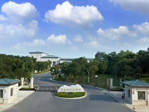 江西前湖迎宾馆图片