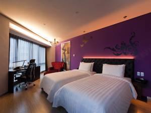 富驿时尚酒店-台北南京东路馆图片