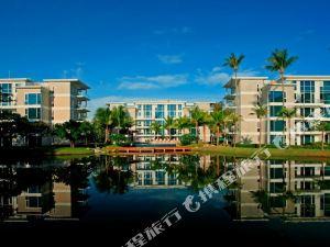센타라 그랜드 웨스트 샌드 리조트 앤 빌라 (Grand West Sands Resort & Villas Phuket (Formerly: Centara Grand West Sands Resort & Villas Phuket))