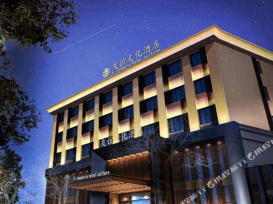 友谊文化酒店(巩义店)