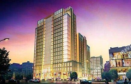 北京商旅智选永利国际酒店公寓