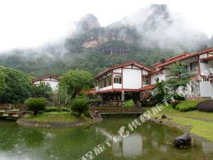 Wuyi Mountain Villa