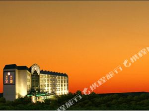 더조선호텔(The Chosun Hotel Chungju)