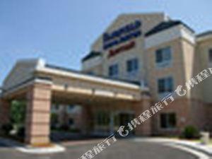 페어필드 인 앤드 스위트 밀리지빌(Fairfield Inn & Suites Milledgeville)