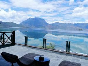泸沽湖印象传奇酒店图片