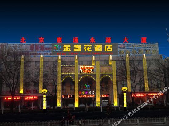 河南金盏花实业有限公司(北京分公司店)