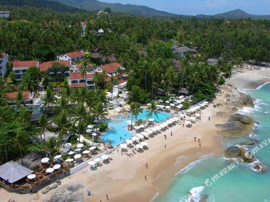 Imperial Samui Beach Resort Booking Com