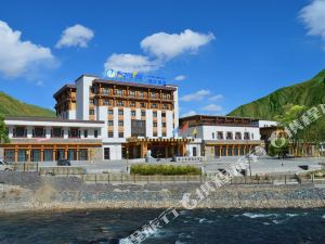 Yushu Sun Lake Holiday Inn