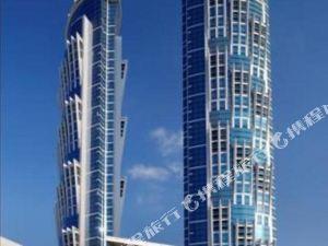JW 메리어트 마르키스 호텔 두바이(JW Marriott Marquis Hotel Dubai)