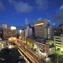 冲绳县海洋酒店(Hotel Ocean Okinawa)