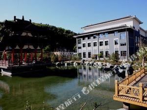 Wanhua Mountain Hotel (Yan'an Cadre Training Institute)(Yan'anwanhuashan hotel)