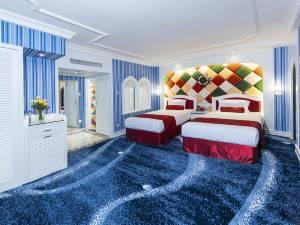 澳门富豪酒店图片