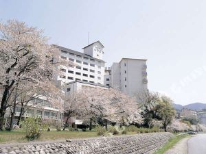 Gero Onsen Yamagataya Gifu