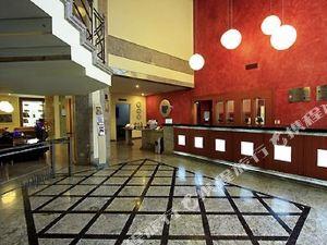 Mercure Joinville Prinz Hotel