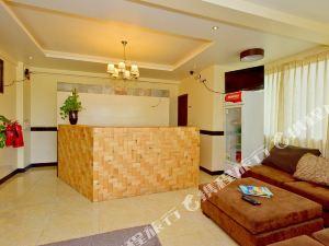 크리스탈 비치 인 (Crystal Beach Inn Maldives)