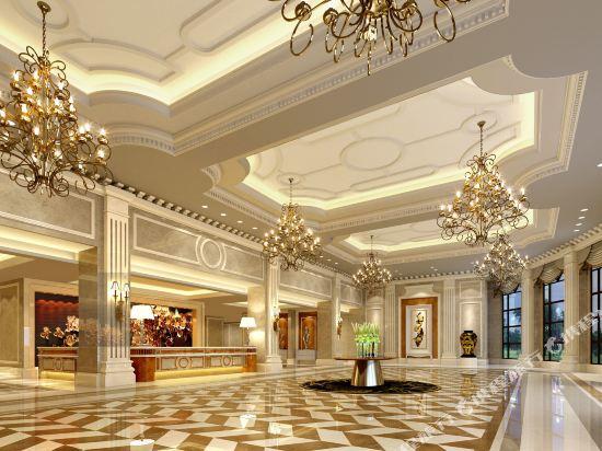 潜山王府国际大酒店