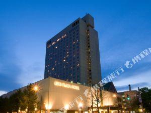 Keio Plaza Hotel Sapporo Hokkaido