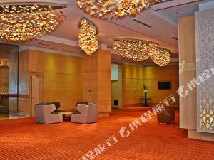 앙카사 로얄 리조트 - 페칸 파항 바이 앙카사 호텔 앤 리조트 (Ancasa Royale Hotel Pekan Kuantan)