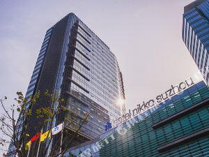 Hotel Nikko Suzhou Suzhou