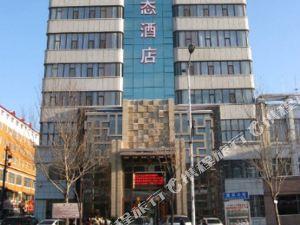 yifanfengshunshengtaihotel
