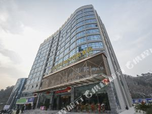 New Beacon Xinxilai International Hotel