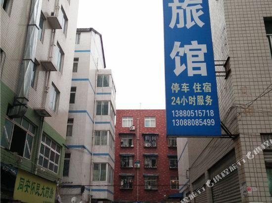 郑州妇幼广场