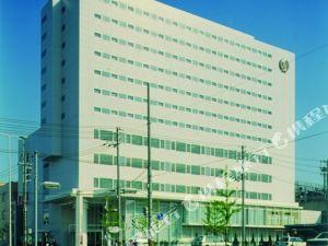 톳토리 워싱턴 호텔 프라자 (Tottori Washington Hotel Plaza)
