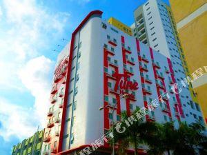 튠 호텔 - 코타 바루 시티 센터 케란탄 (Tune Hotel – Kota Bharu City Centre)