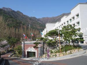 Hotel Geumosan Gumi