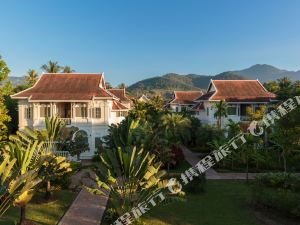 더 루앙 세이 레지던스 (The Luang Say Residence Luang Prabang)