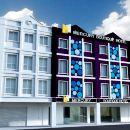 Mercury Boutique Hotel Melaka (马六甲水星精品酒店)