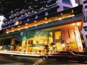 산다칸 호텔 (Hotel Sandakan)
