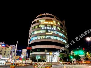 엘레나 호텔(Elena Hotel Yeosu)