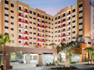 레지던스 인 웨스트 팜 비치 다운타운(Residence Inn West Palm Beach Downtown)