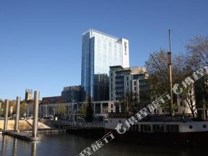 Radisson Blu Hotel Bristol