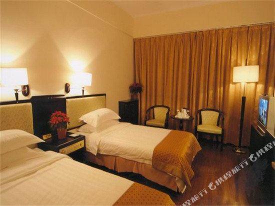 北琴海商务宾馆