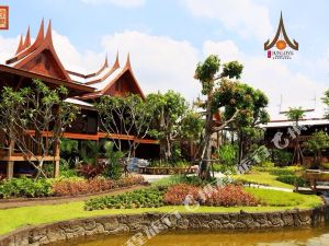 Sunlove Resort and Spa Nakhon Pathom